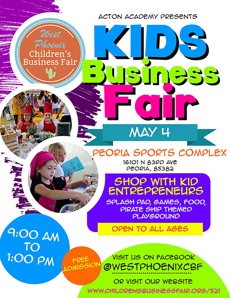 Kids-Business-Fair