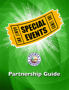 Special Events Partnership Guide